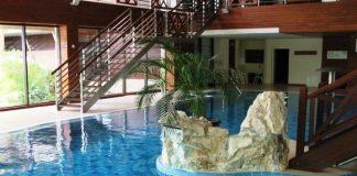 Bazény-sauny