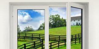 Výroba oken a dveří