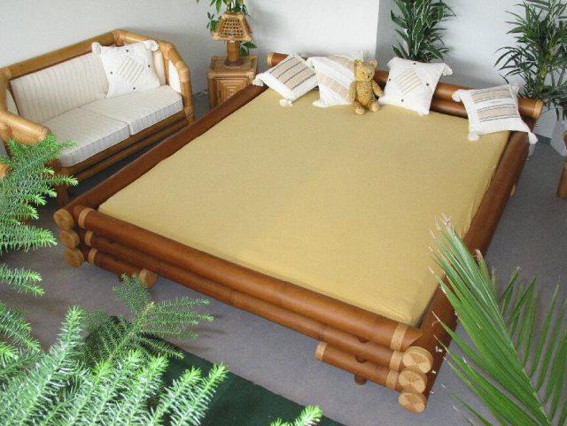 Bambusový Nábytek Stavbasezárukoucz